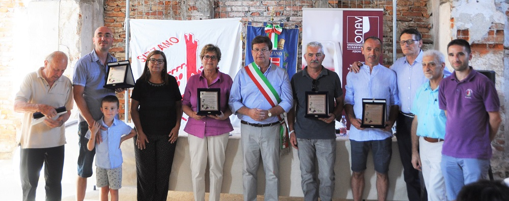 Sitianum 2018 ecco i vincitori