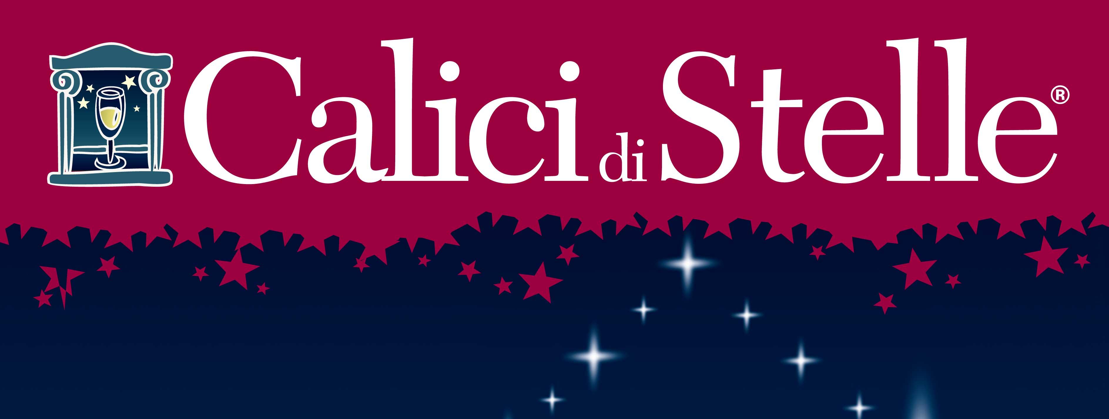 """Torna Calici di Stelle: nelle notti dal 2 al 12 agosto Vino, cultura e """"occhi al cielo""""  Il 20 luglio anteprima nazionale al Casinò di Venezia"""