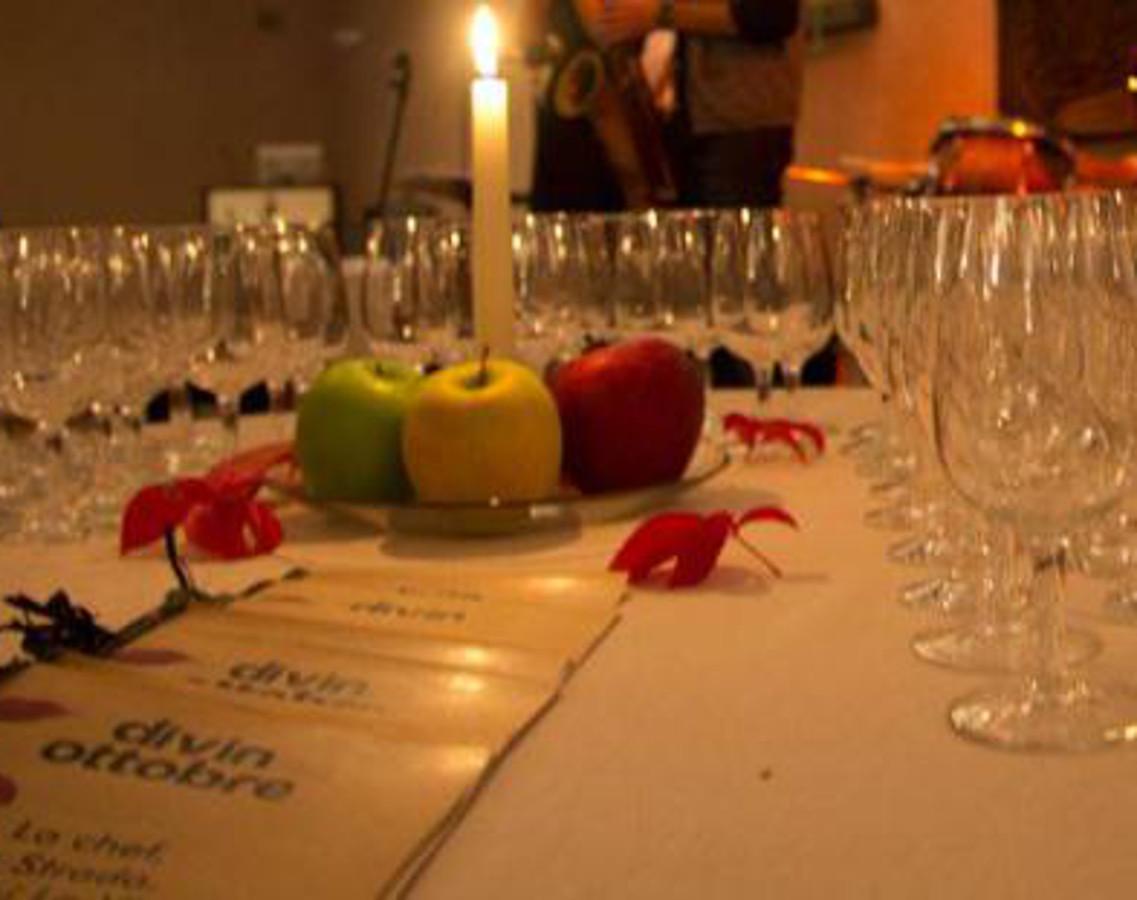 In Trentino l'ottava edizione di DiVin Ottobre