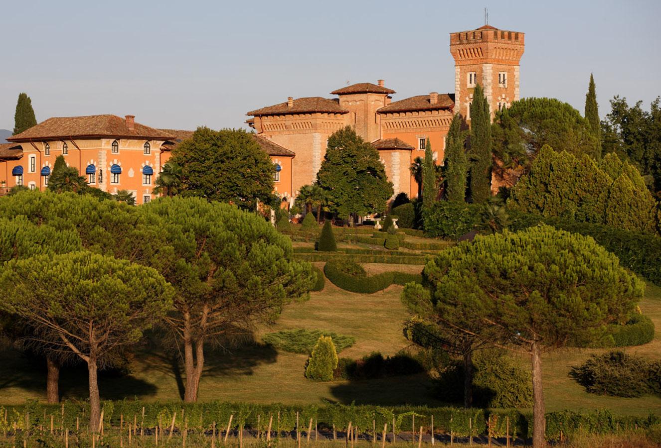 Il vino in FVG come qualità, marchio e identità territoriale