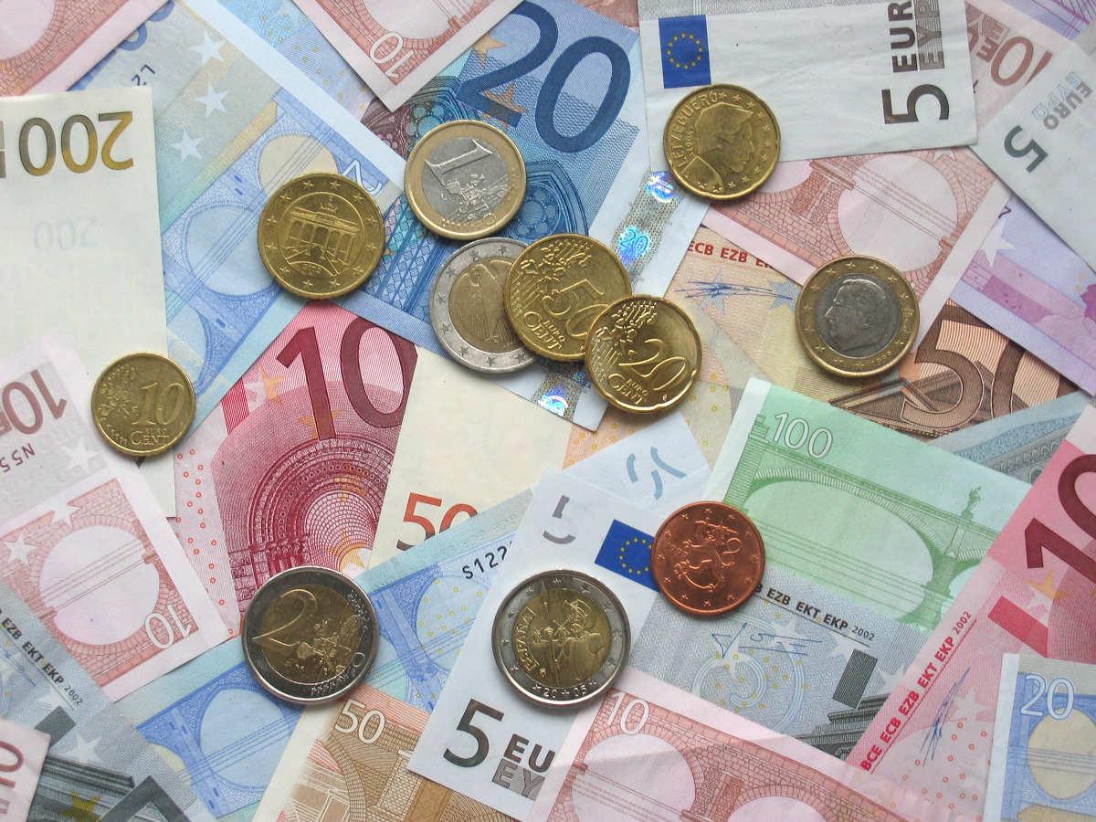 Luci e ombre sui fondi europei