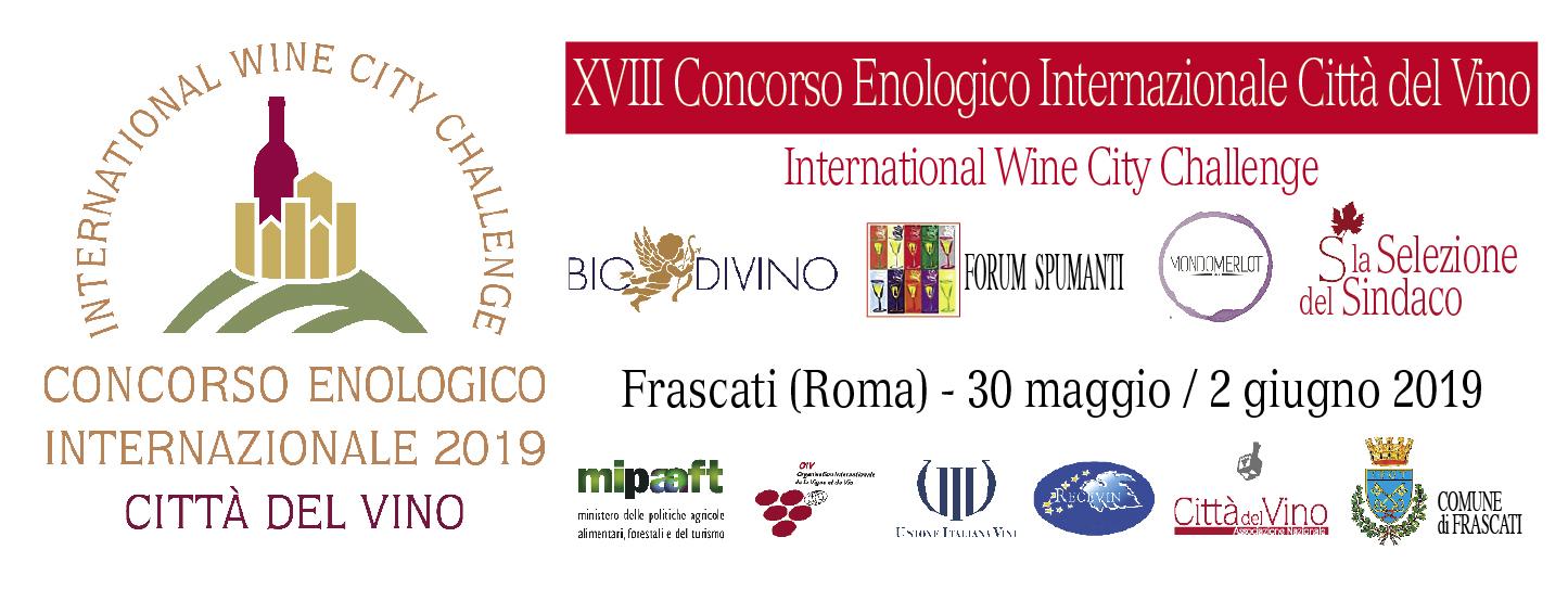 Concorso Enologico Internazionale Città del Vino