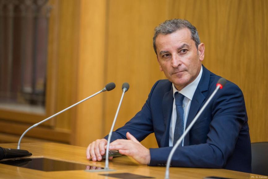Consorzio Vini Doc Sicilia: 80milioni di bottiglie nel 2018