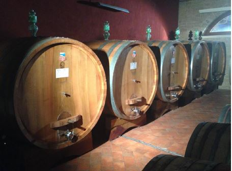 Piccoli viticoltori con una grande passione