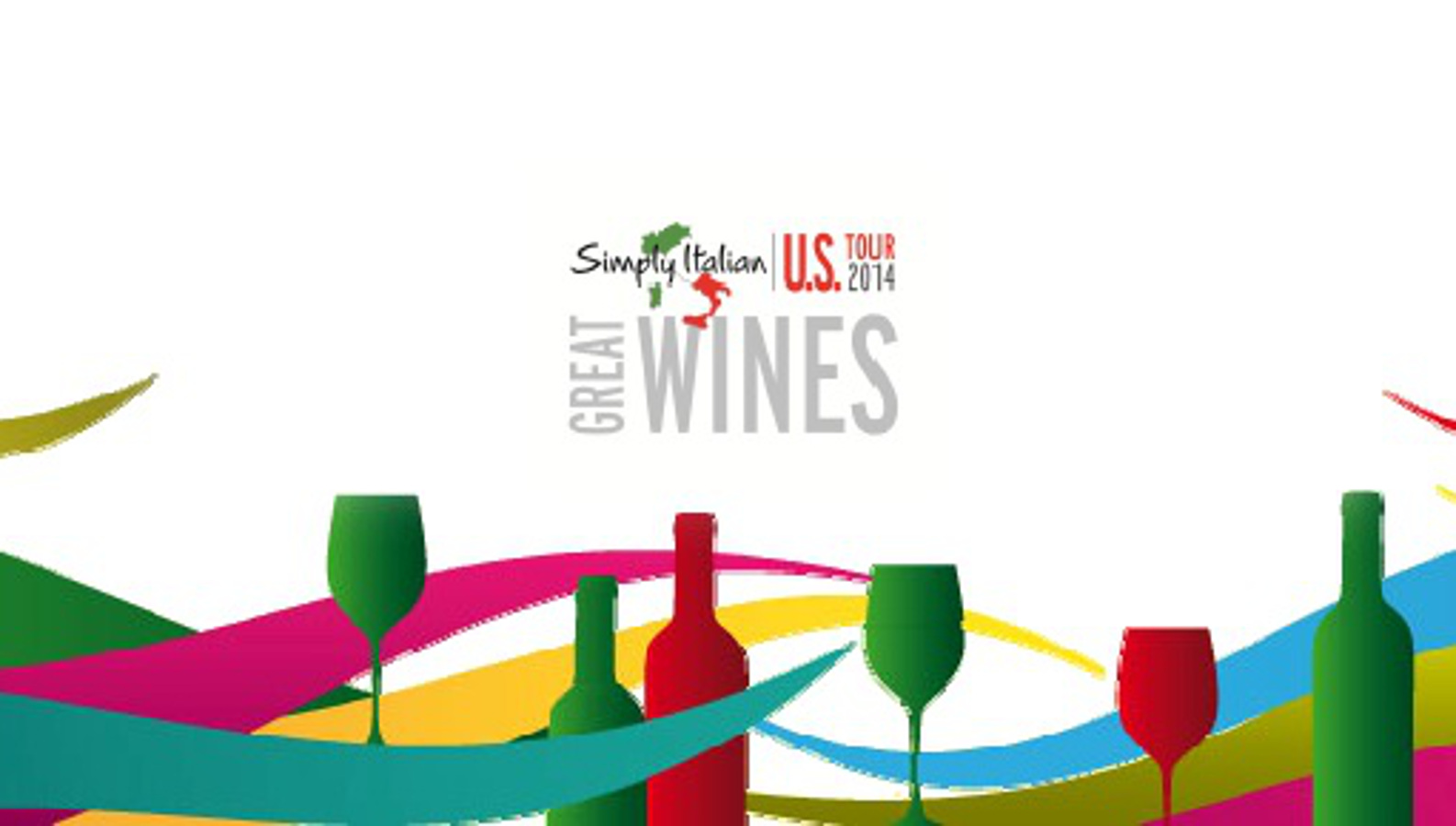 Simply Italian Great Wines US Tour