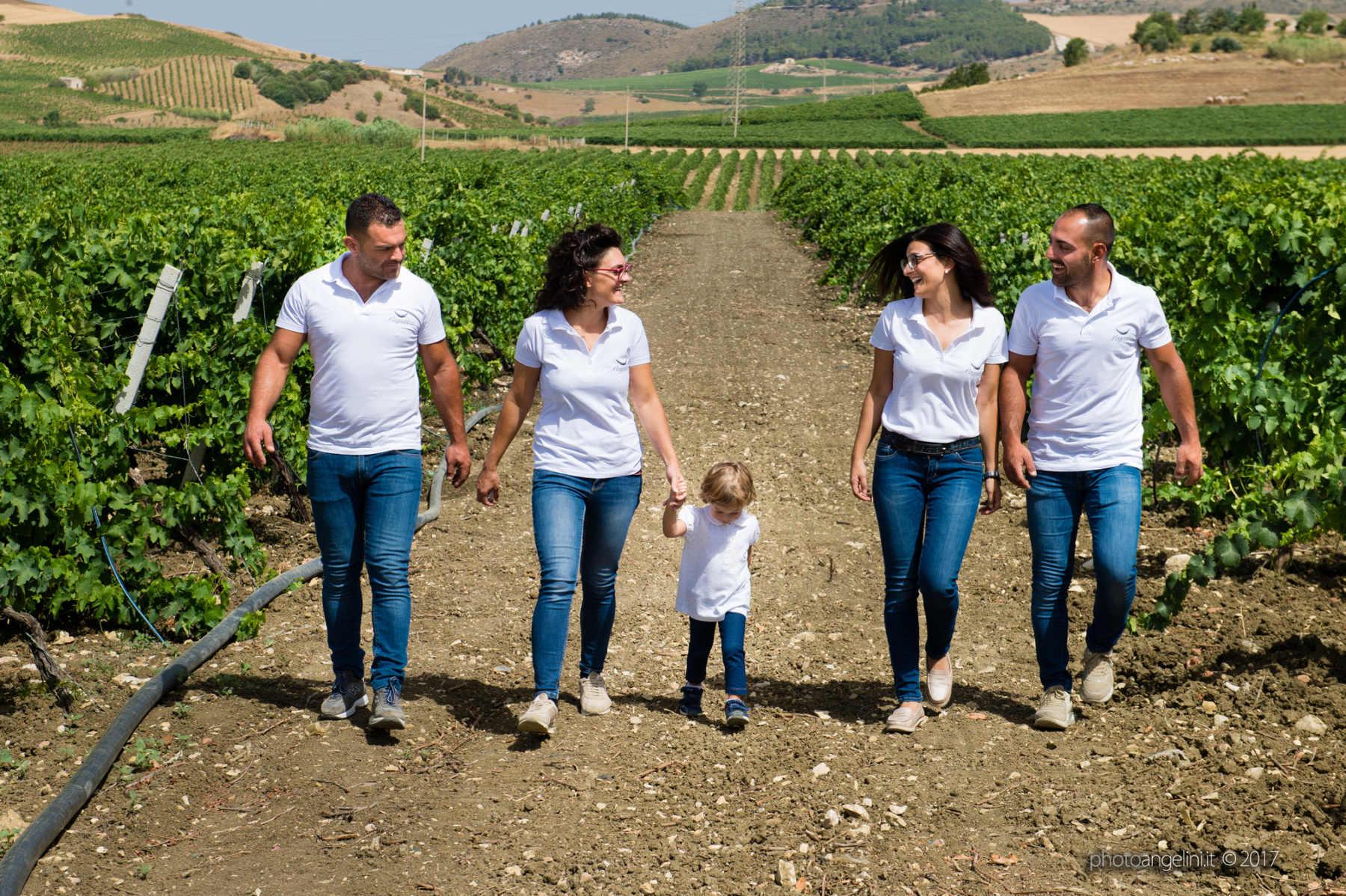 Raccontare il vino è la nostra passione