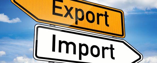 Cresce export vino, spiriti e aceti