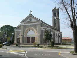 Diamo il benvenuto a  Zenson di Piave