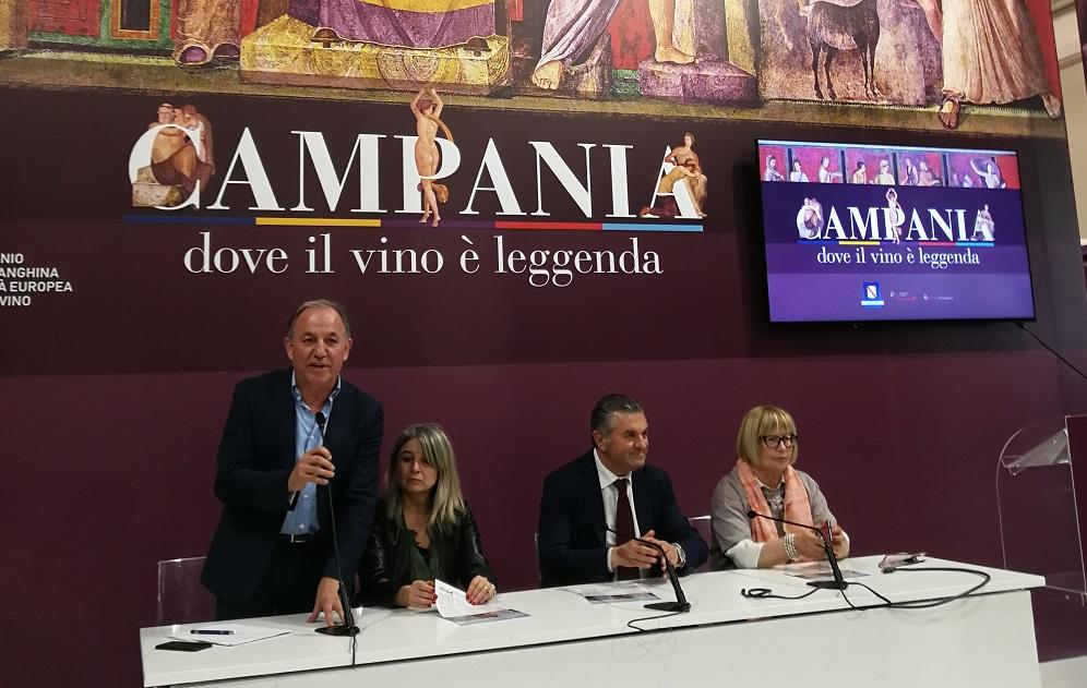 BIOWINE: terzo Info Day a Castelfranci
