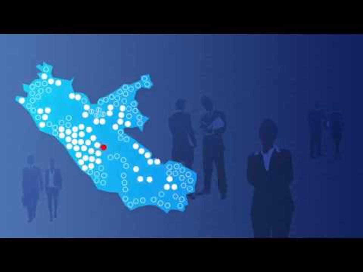 Rapporto sull'innovazione territoriale sostenibile nel Lazio