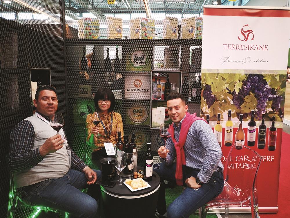 Vinitaly: le Aziende promuovono le Città del Vino