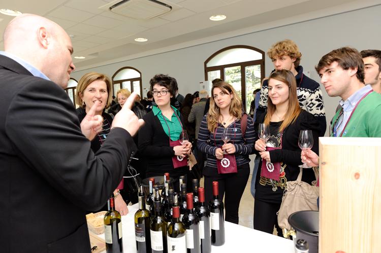 Anteprima Vino Nobile, un fine settimana a Montepulciano