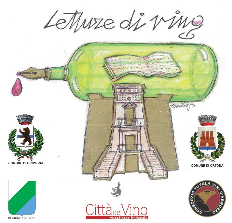 Proseguono le Letture di Vino