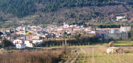 Diamo il benvenuto a San Lorenzello