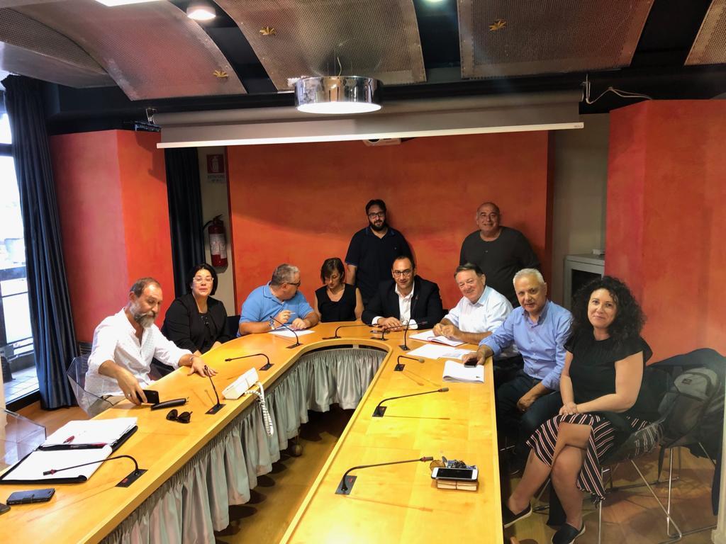 Abruzzo: le idee del coordinamento delle Città del Vino