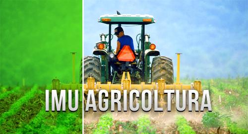 IMU agricola zone montane: no delle Città del Vino
