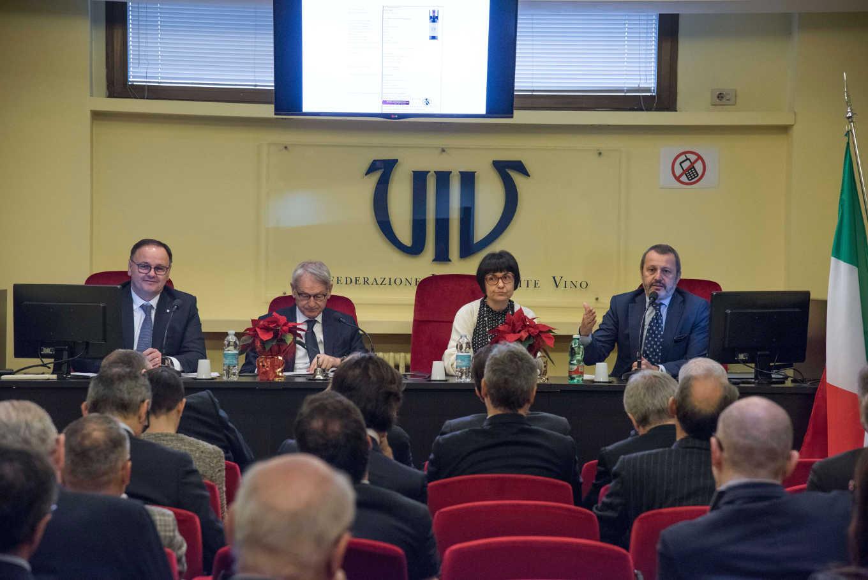 UIV: internazionalizzazione e sostenibilita'