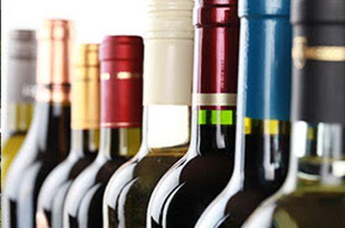 Promozione del vino nei paesi terzi