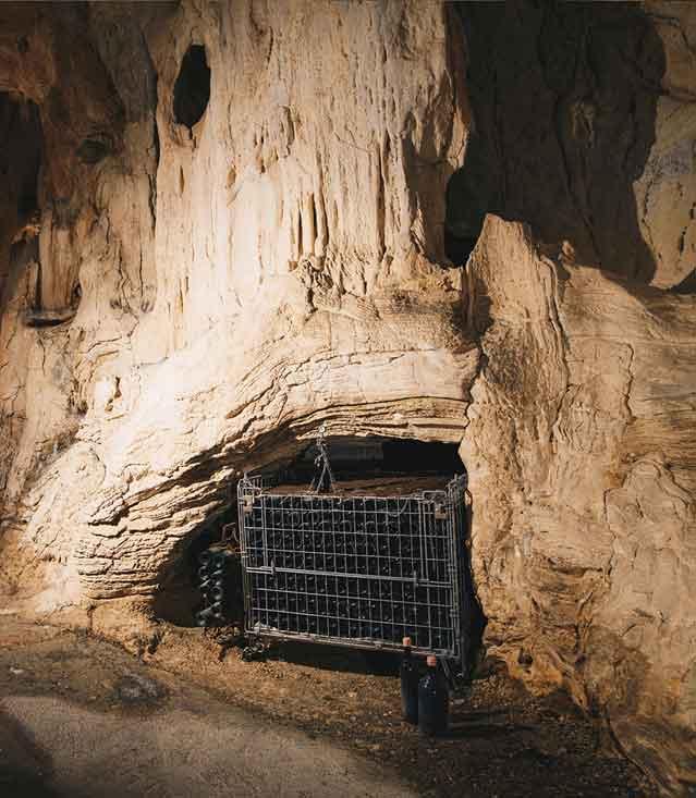 Enologia sostenibile: Città del Vino e Città delle Grotte siglano un accordo per l'affinamento a impatto zero
