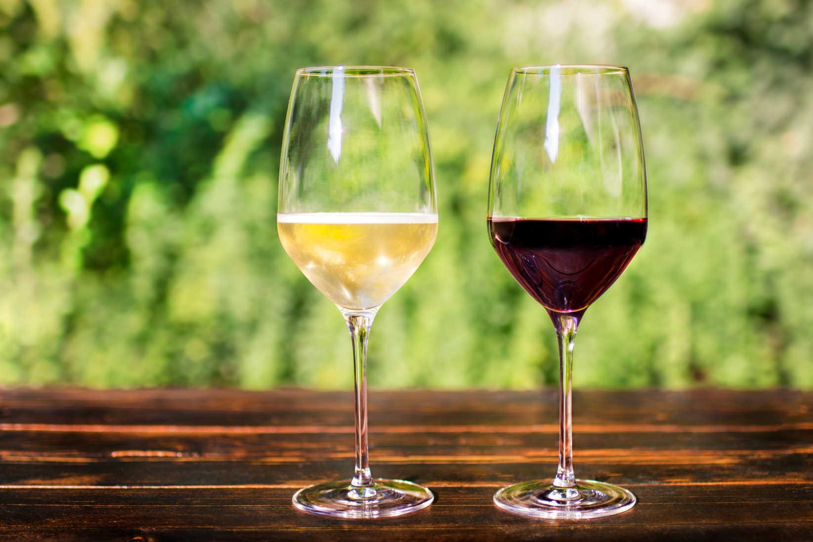 Lo stile Italiano del glassware a supporto dello sviluppo del business del vino