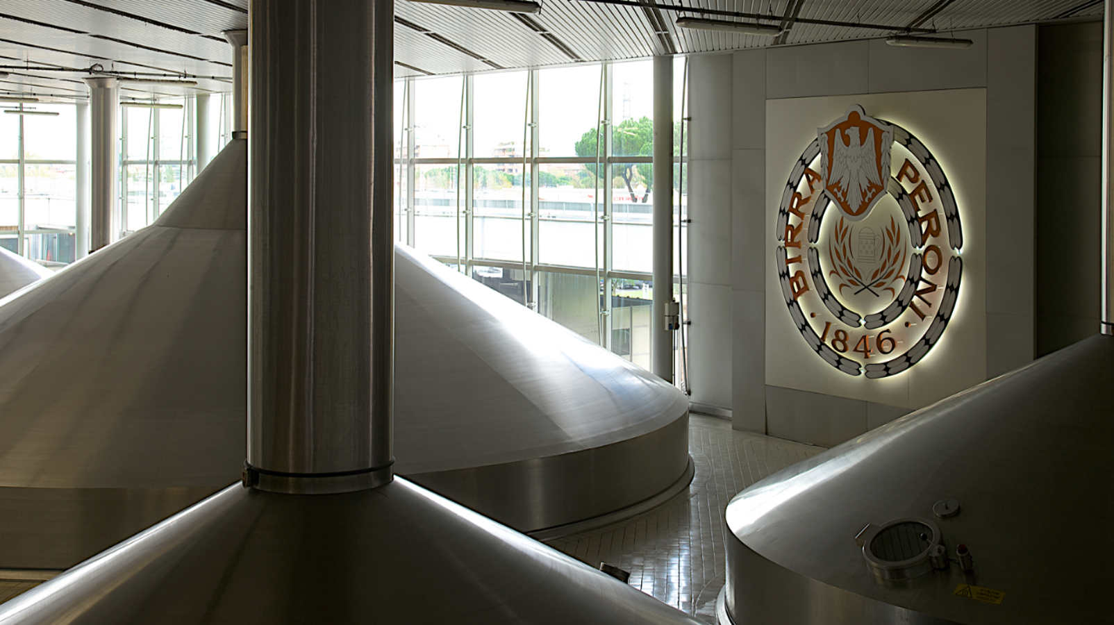 Produzione di birra da energie rinnovabili