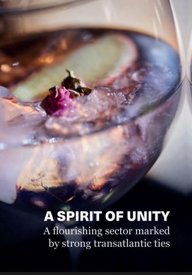 Spirits EUROPE e DISCUS contro i dazi dazi
