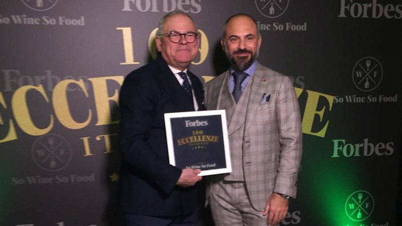 La Distilleria Castagner inserita tra le 100 eccellenze italiane 2020