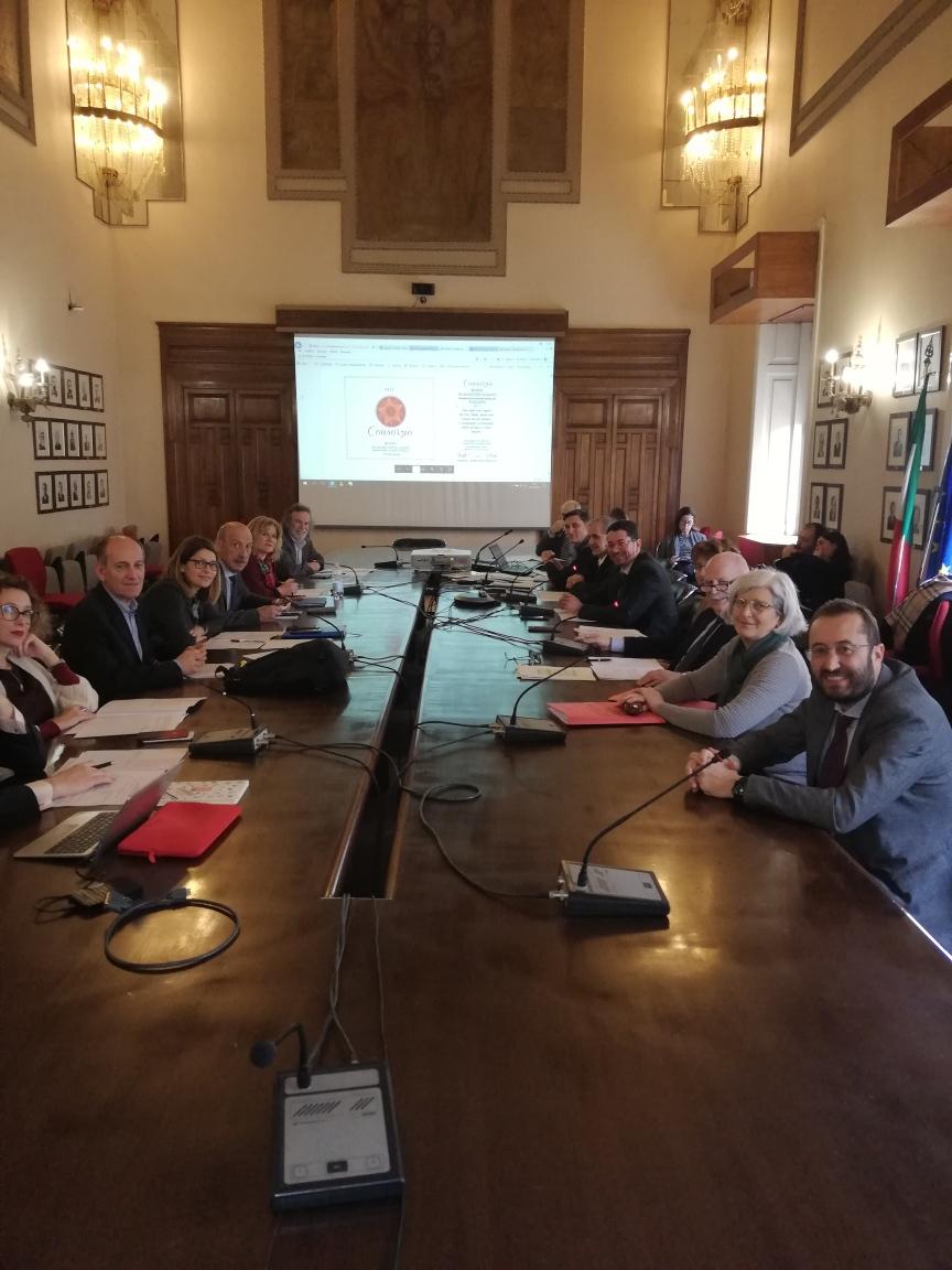 Vino Nobile di Montepulciano: il nome Toscana è obbligatorio in etichetta