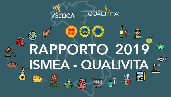 XVII Rapporto Ismea-Qualivita 2019
