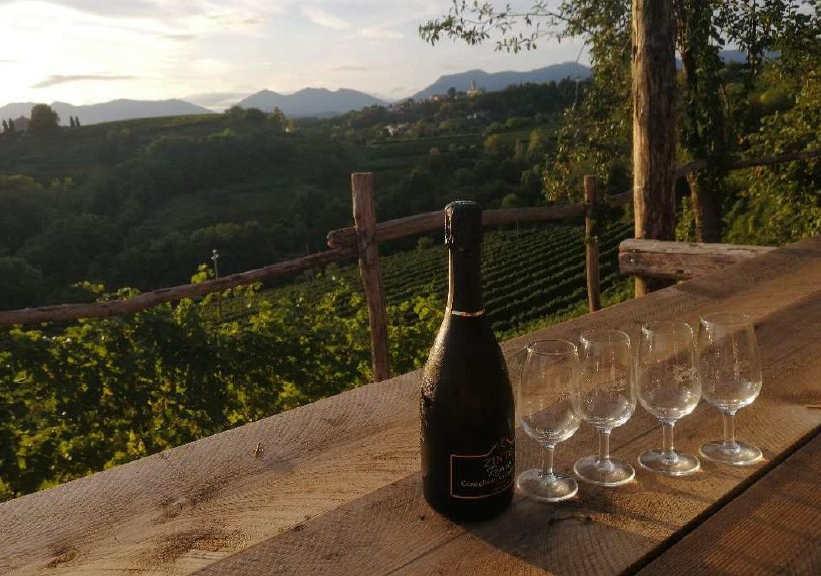 Il vino della tradizione