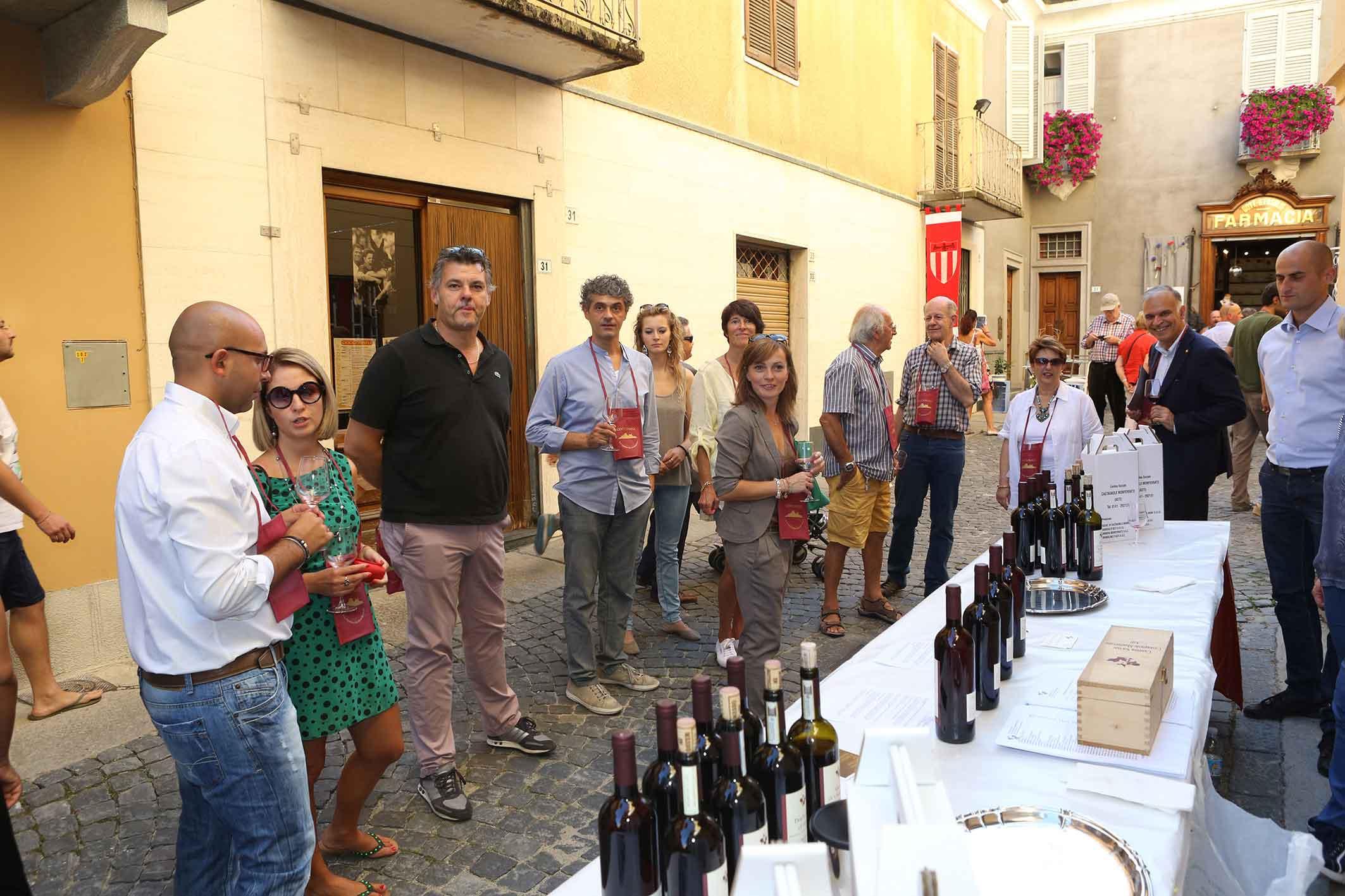 Turismo del Vino: le criticità nel XIV Rapporto dell'Osservatorio delle Città del Vino