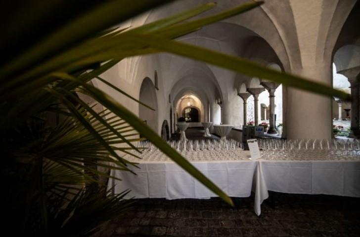 Alla scoperta delle abbazie del vino in Italia