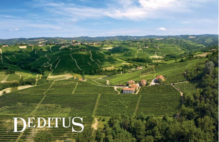 L'Associazione Deditus si presenta: Famiglie, Vigneti, Barolo