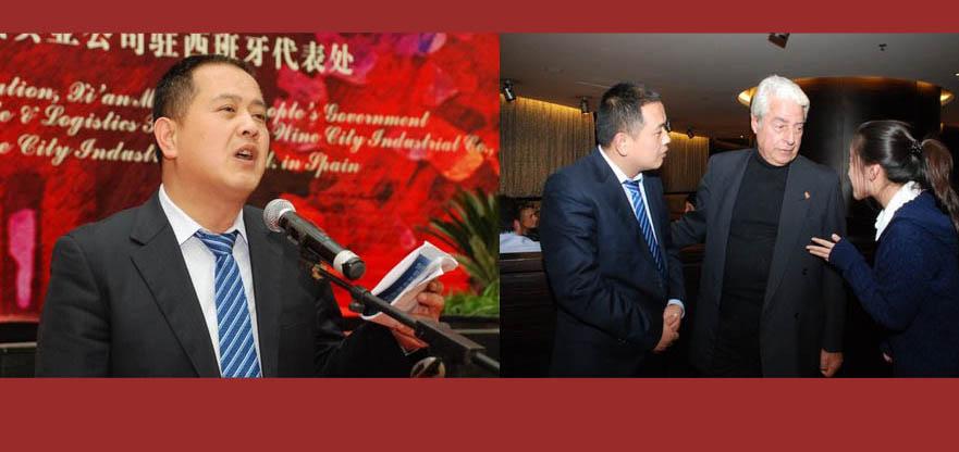 Interesse cinese per La Selezione del Sindaco