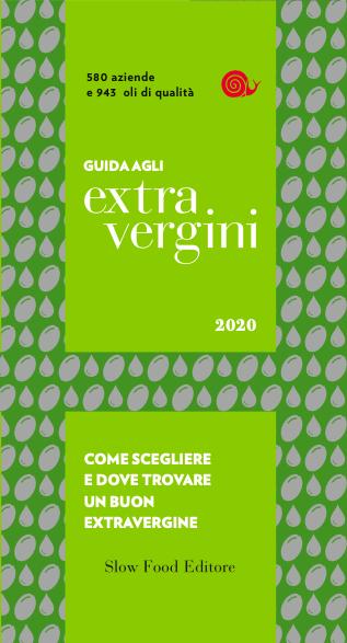 Guida agli Extravergini 2020