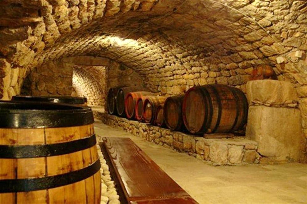 Le abbazie del vino in Europa
