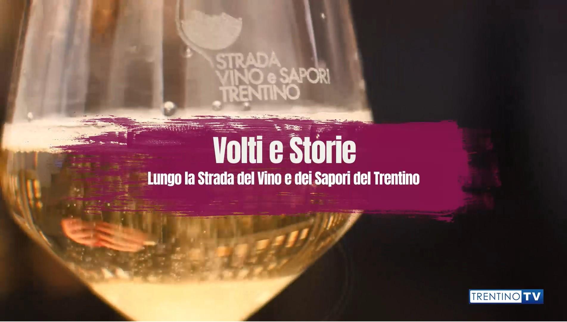 Volti e storie del Trentino