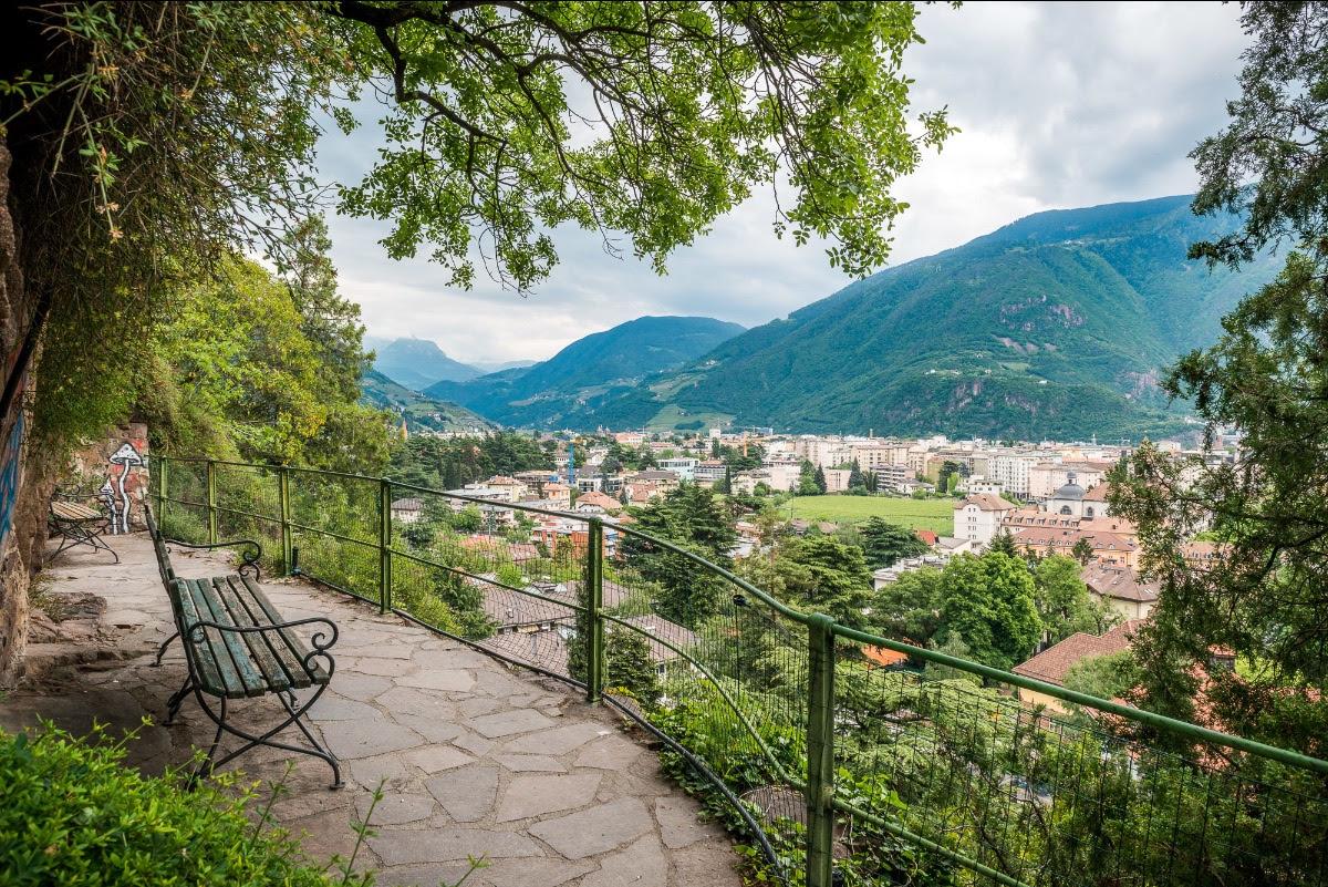 Bolzano è pronta a ripartire!