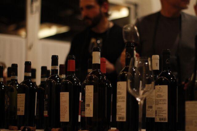 A novembre vini e oli del Meridione