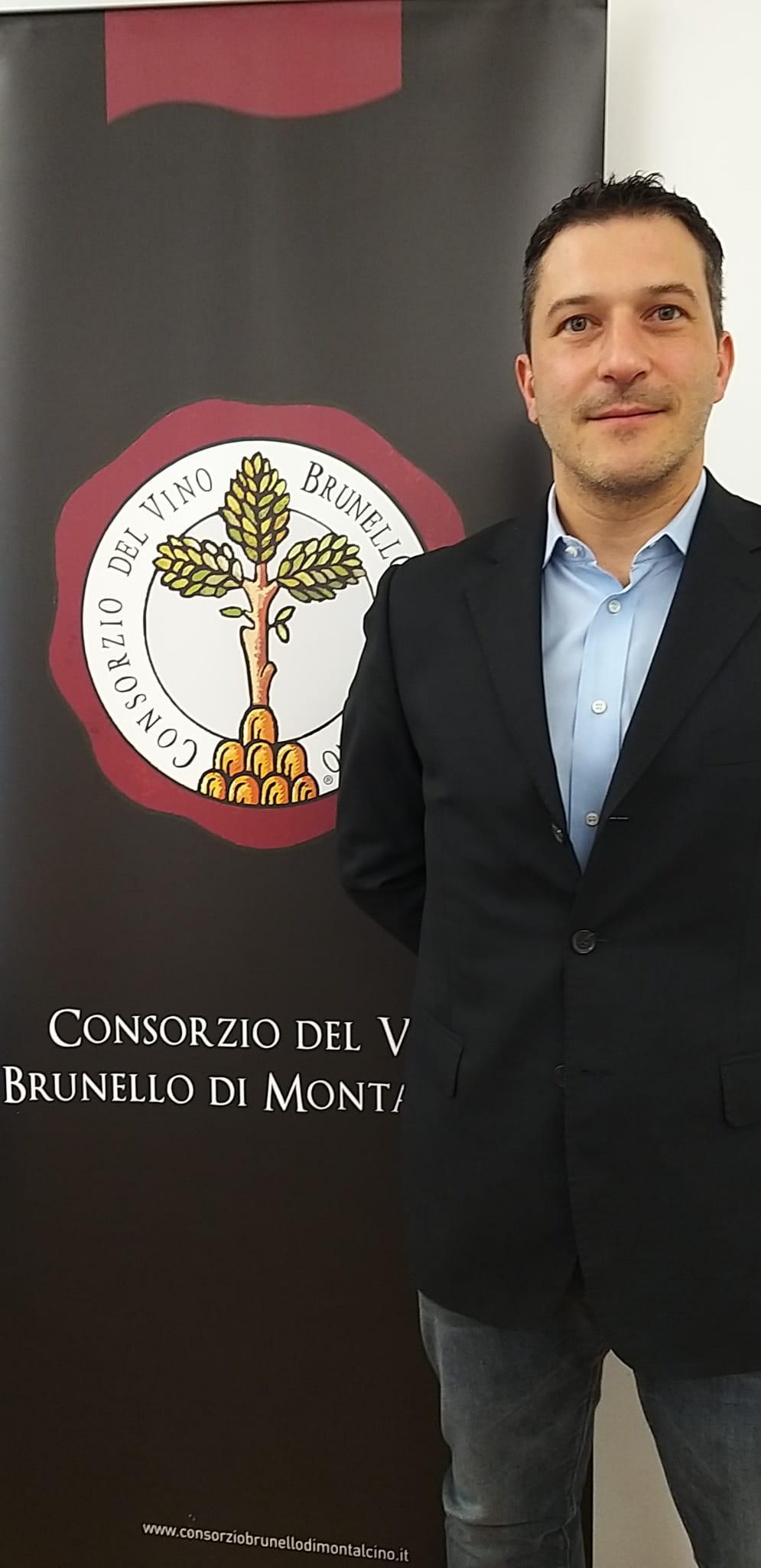 Vincenzo Rinaldi Nova Milanese città del vino