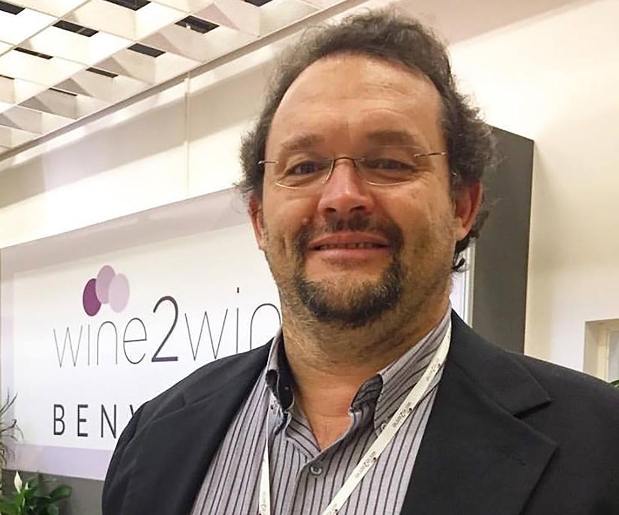 Viticoltura eroica, Stefano Celi è il nuovo presidente del Cervim