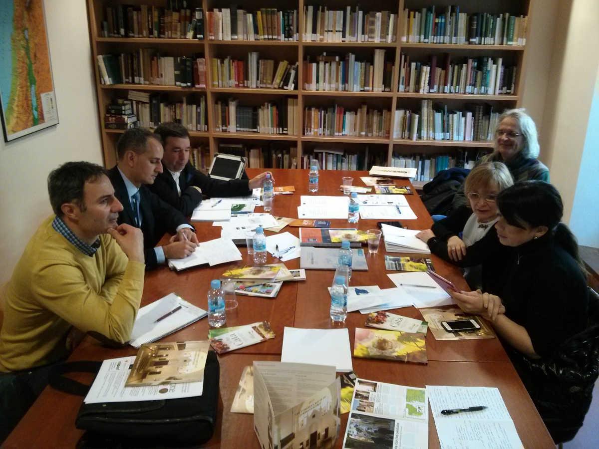 Le vie del vino italiane ed ebraiche si incontrano in Spagna