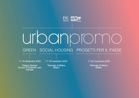 Urbanpromo Green 2020