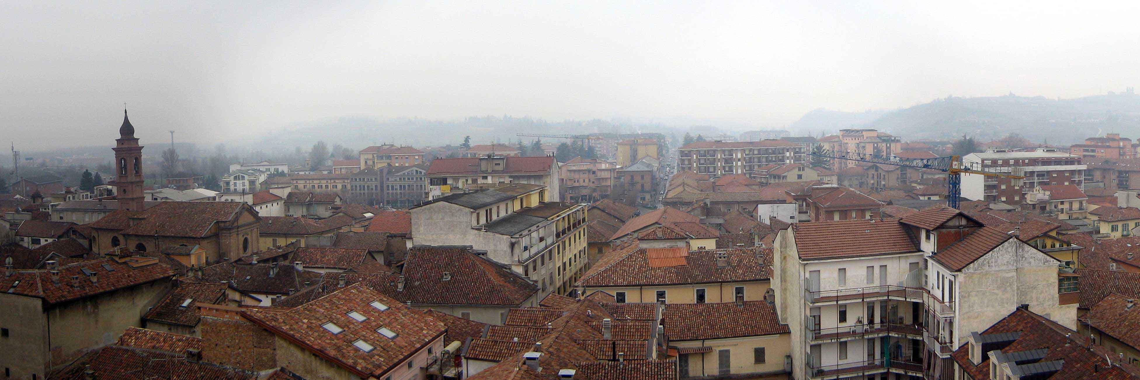 Invito al viaggio: Nizza Monferrato