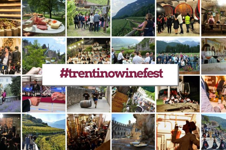 #trentinofest: gli eventi dell'autunno