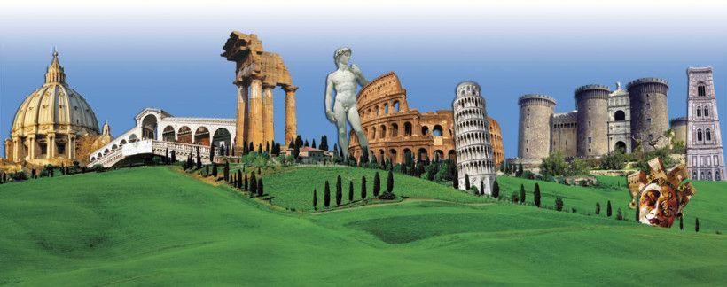 Il turismo italiano volano della nostra economia