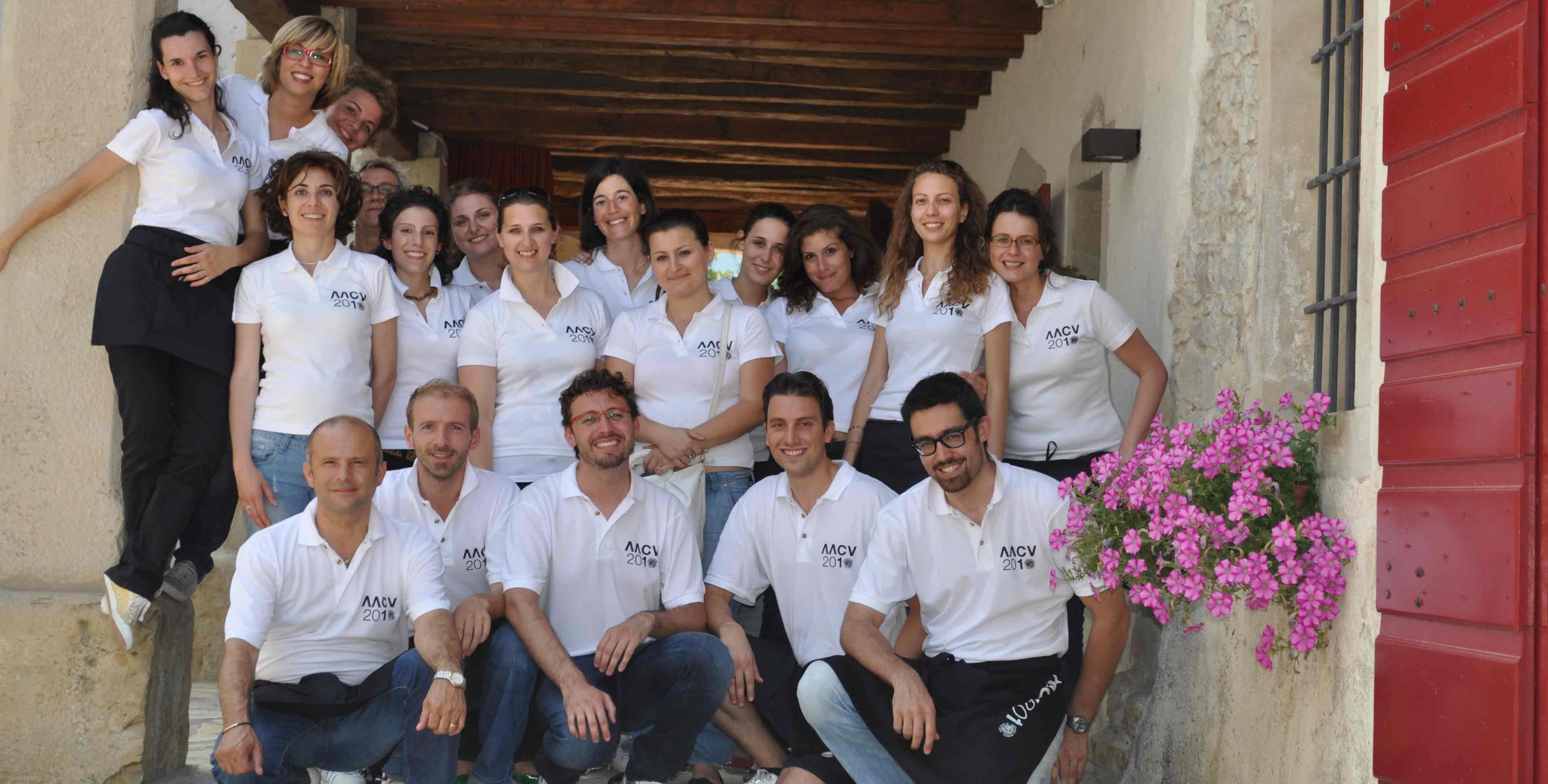 Master in Cultura del Vino e del Cibo a Valdobbiadene a cura dell'Università Ca' Foscari di Venezia