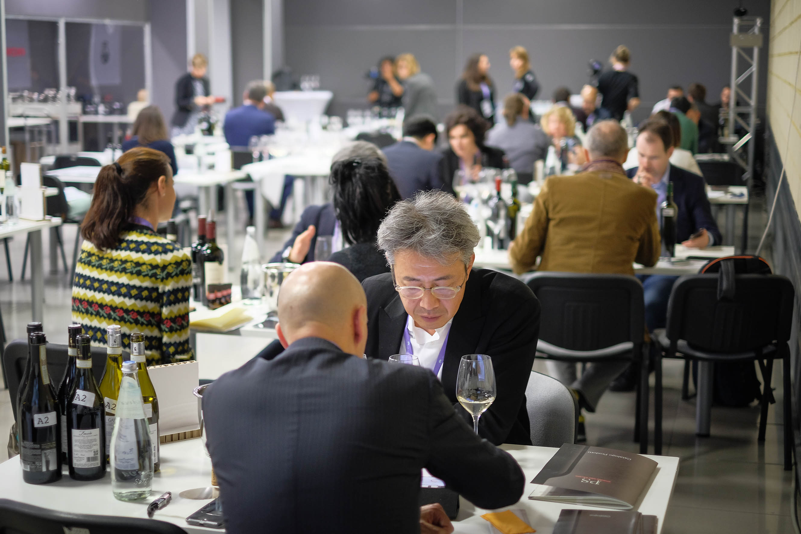 wine2wine di Veronafiere