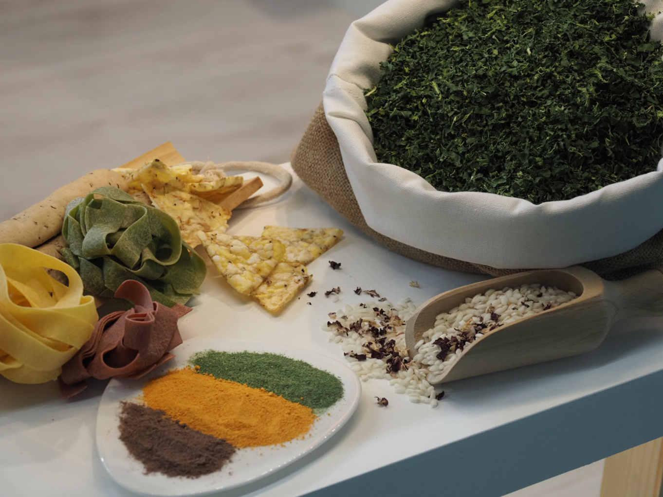 Food, salute e sostenibilità