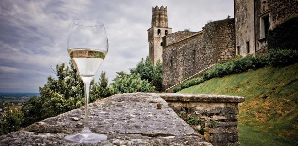 Vino in Villa: cultura tra le colline del Prosecco